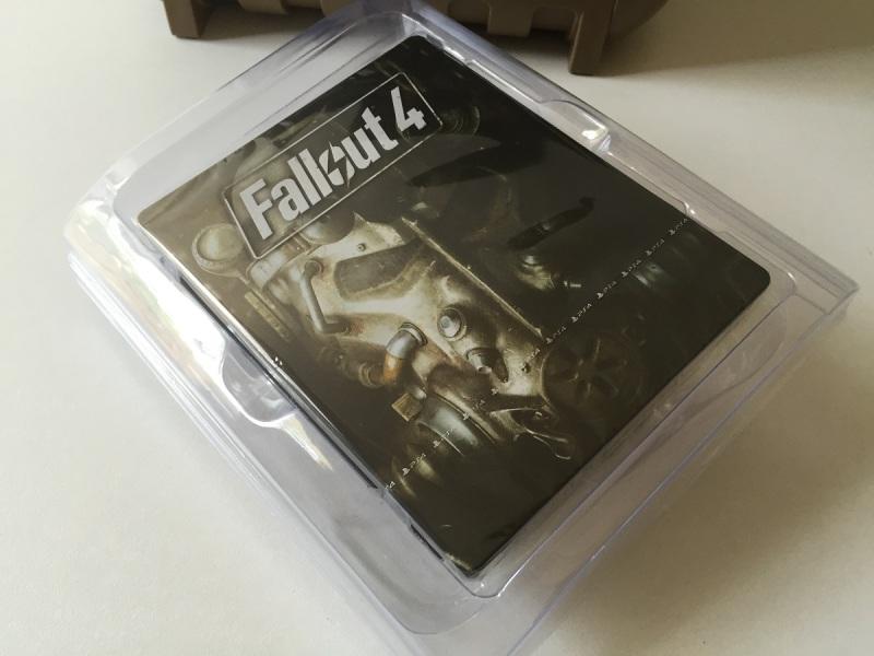 09 - Fallout 4 PipBoy