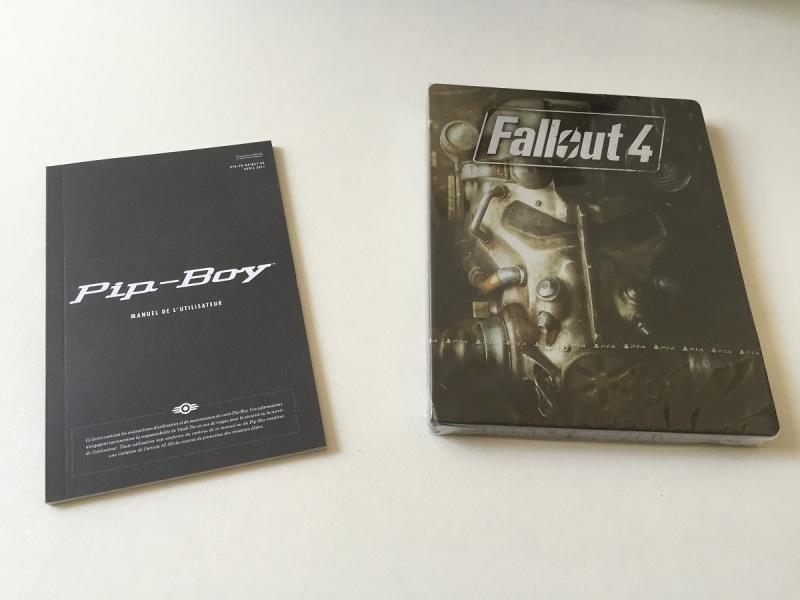 10 - Fallout 4 PipBoy