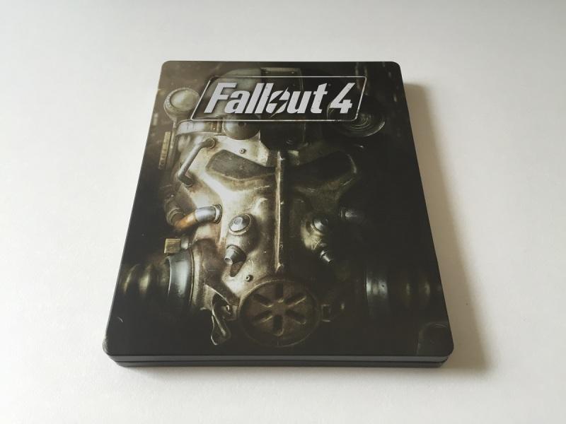 11 - Fallout 4 PipBoy