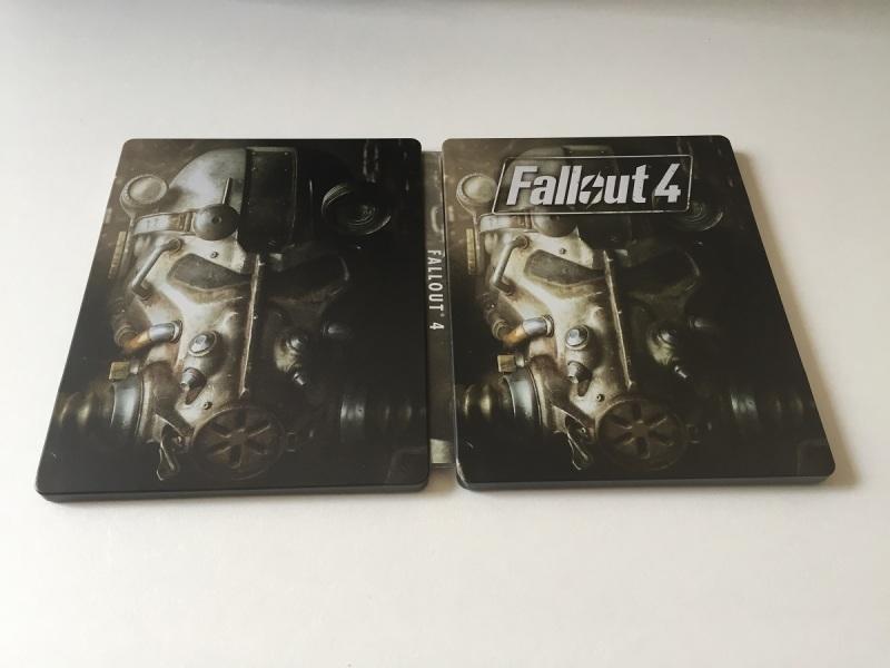 17 - Fallout 4 PipBoy