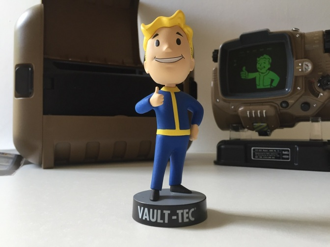 34 - Fallout 4 PipBoy