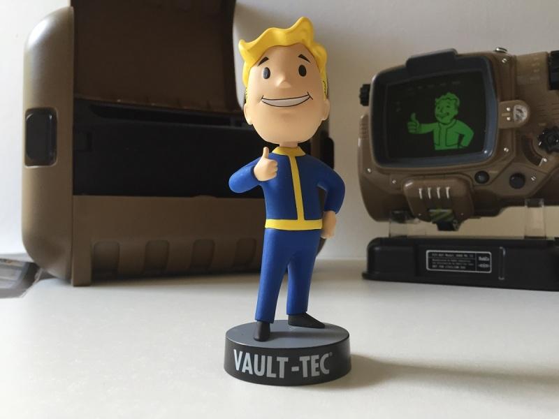 34 - Fallout 4 PipBoy
