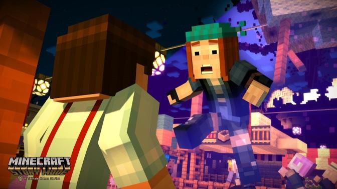 01 - Minecraft