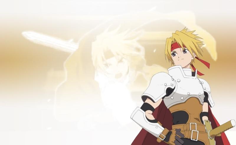 03 - Cless Alvein Tales of Phantasia