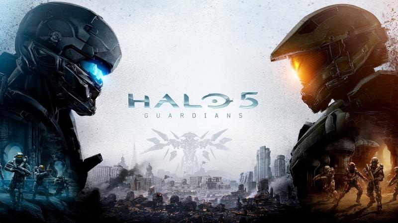 03 - Halo 5 Guardians