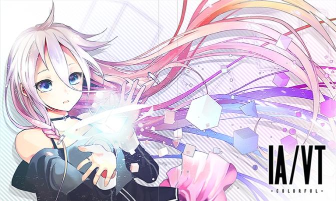 03 - IAVT Colorful PS Vita
