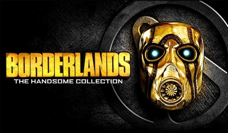 04 - Borderlands PS4 XBoxOne