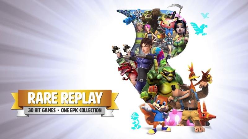 04 - Rare Replay