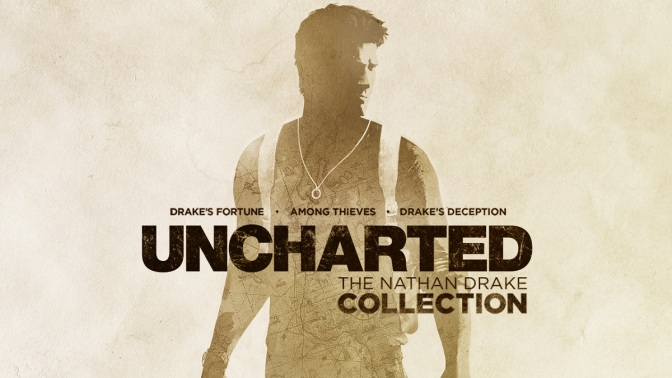 05 - Uncharted Nathan Drake Collection PS4
