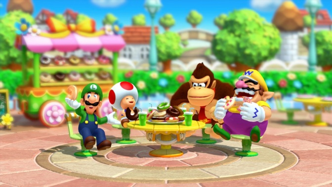 06 - Mario Party 10