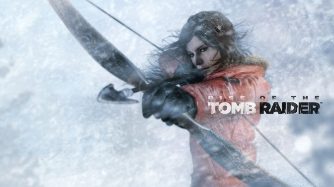 06 - Rise of the Tomb Raider