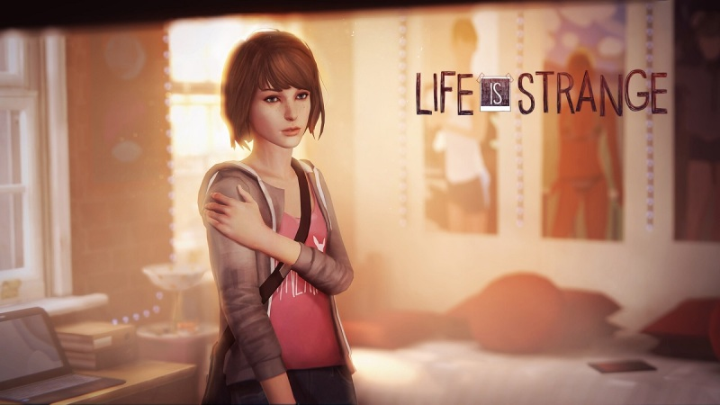 08 - Life is strange