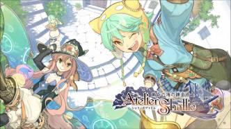 09 - Atelier Shallie