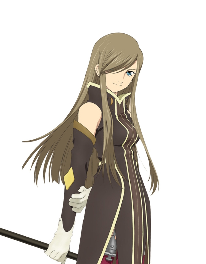 09 - Tear Grants Tales of the Abyss