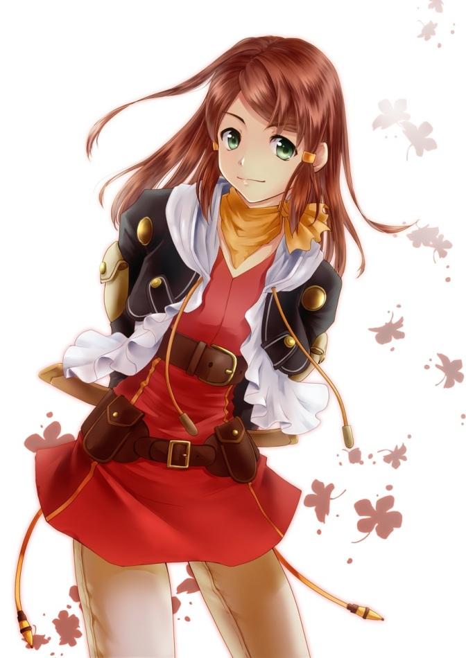 13 - Rose Tales of Zestiria