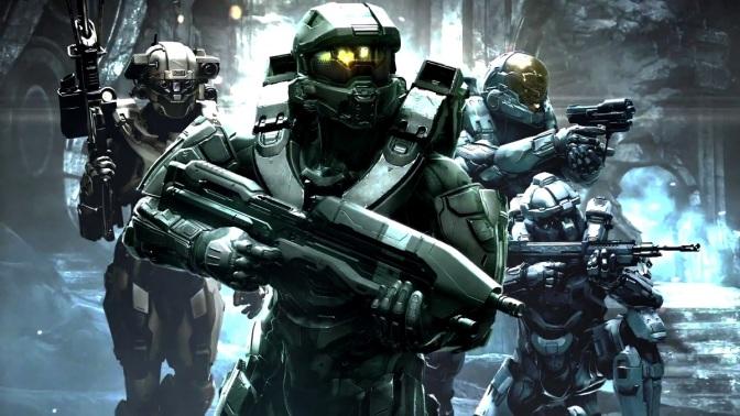 02 - Halo 5 XBox One