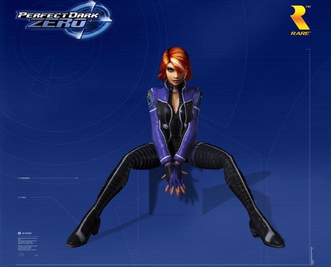 03 - Rare Replay XBox One Perfect Dark