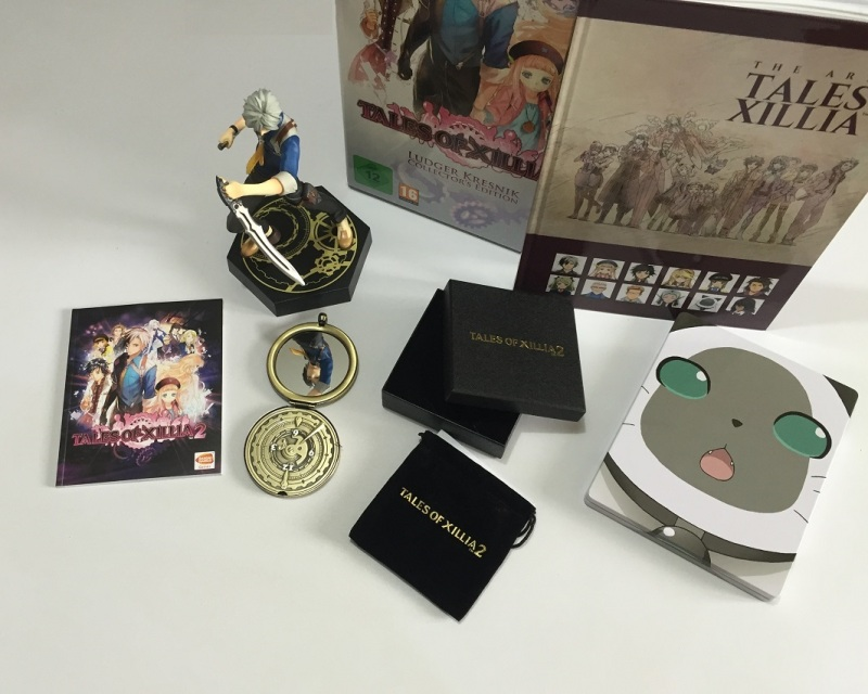 03 - Unboxing ToX2