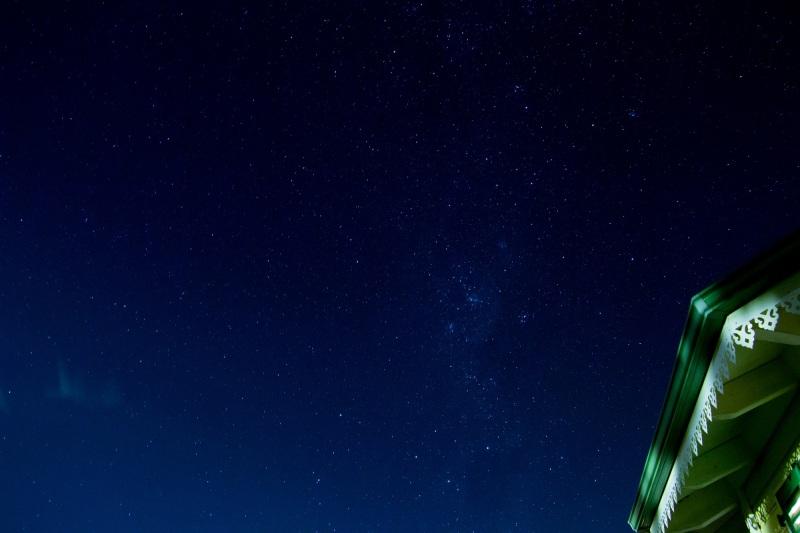 06 - Nuit étoilée