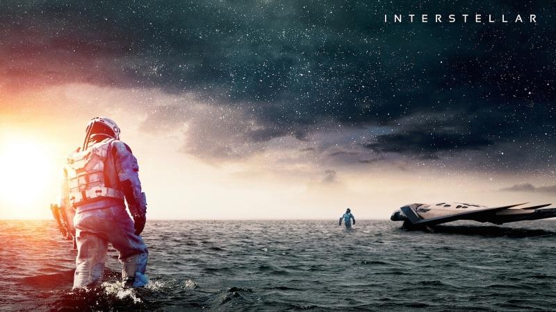 16 - Critique Interstellar