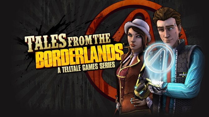 17 - Critique Tales from the Borderlands