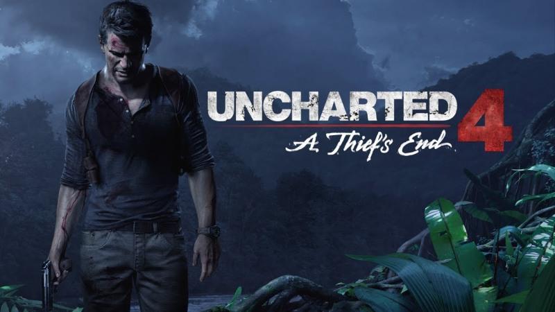22 - Uncharted 4