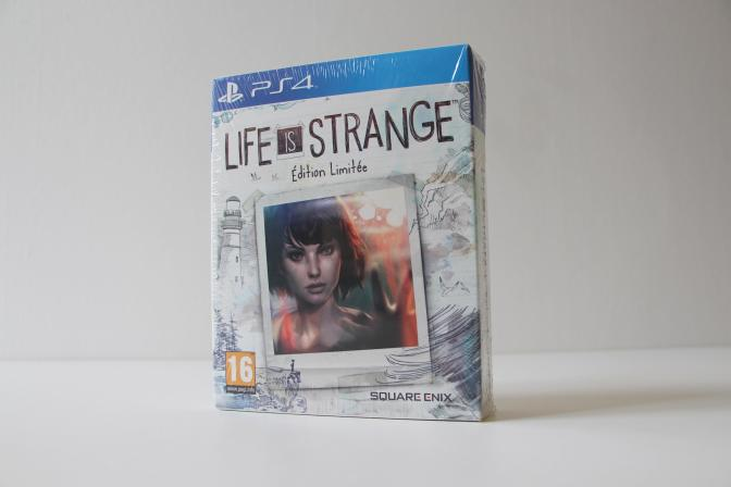 Life is Strange - Edition Limitée-01