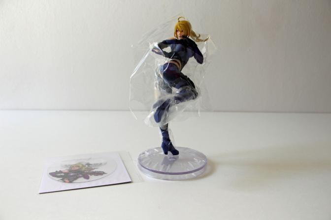 Nina Williams - Tekken - Shunya Yamashita-06