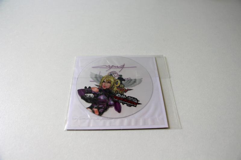 Nina Williams - Tekken - Shunya Yamashita-07