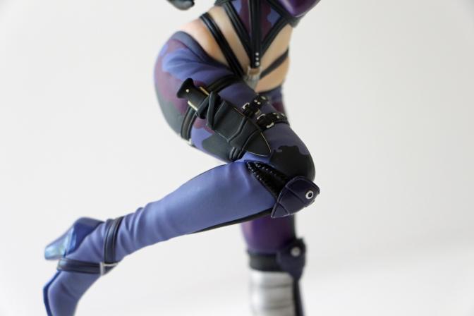 Nina Williams - Tekken - Shunya Yamashita-10
