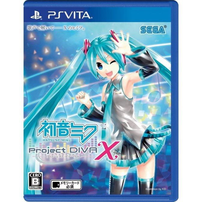 Project Diva X - 01