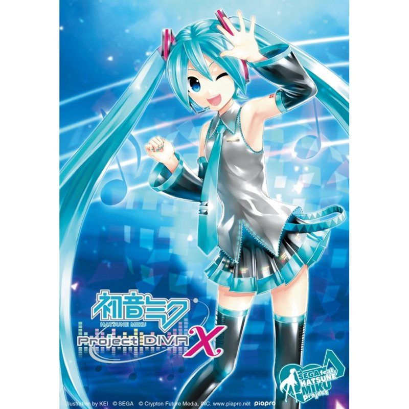 Project Diva X - 04