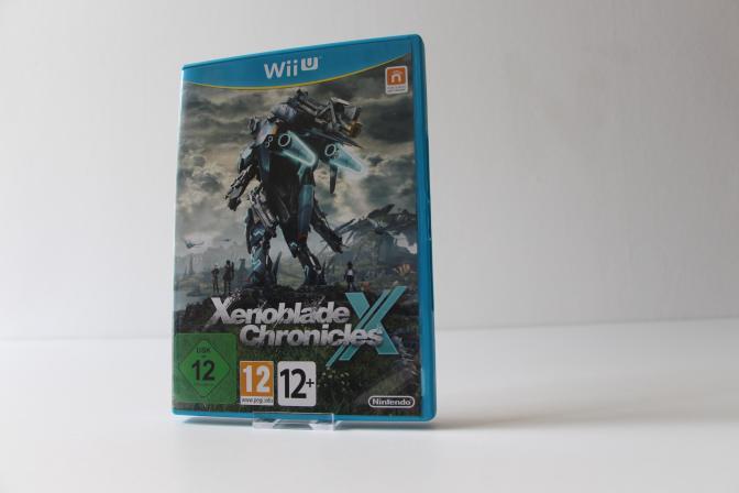 Xenoblade Chronicles X Wii U-05