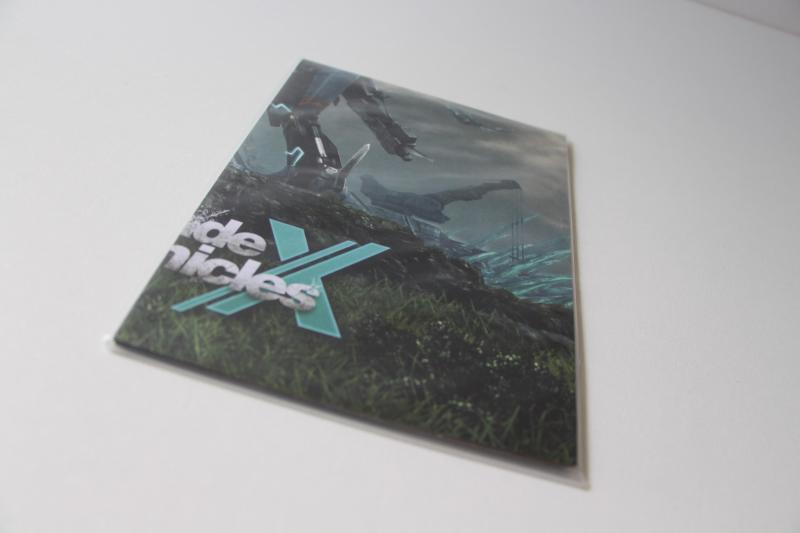 Xenoblade Chronicles X Wii U-06