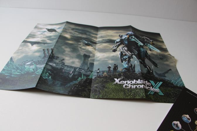 Xenoblade Chronicles X Wii U-08