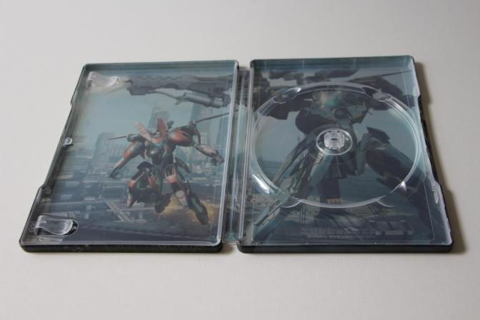 Xenoblade Chronicles X Wii U-16