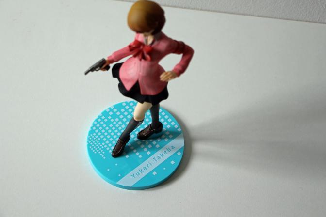 Yukari Takeba - Persona 3-08