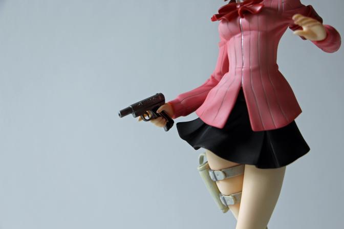 Yukari Takeba - Persona 3-09