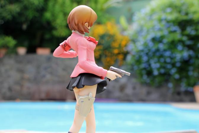 Yukari Takeba - Persona 3-14