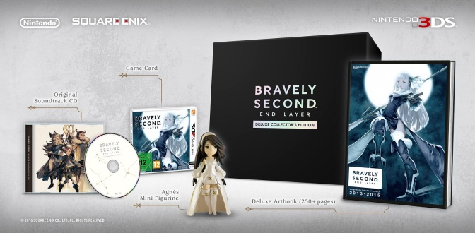 Bravely Second - 01