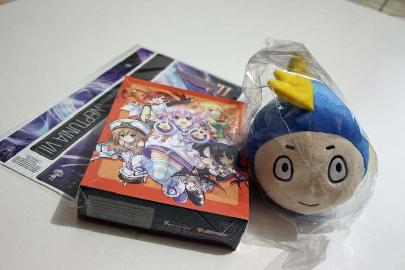Megadimension Neptunia V2-02