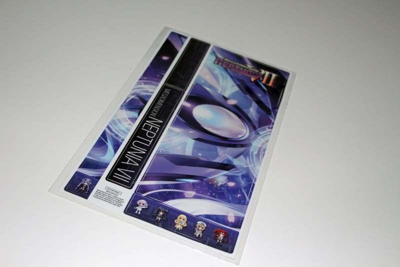 Megadimension Neptunia V2-03