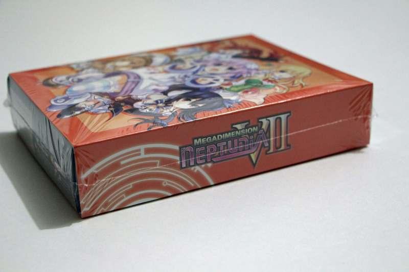 Megadimension Neptunia V2-08