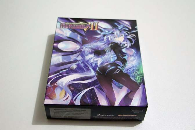 Megadimension Neptunia V2-10