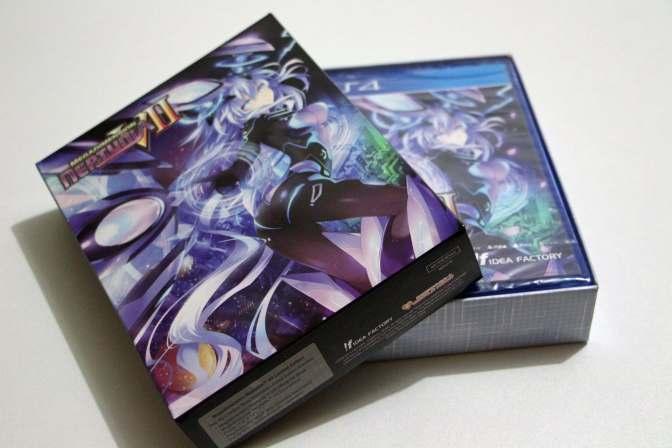 Megadimension Neptunia V2-11