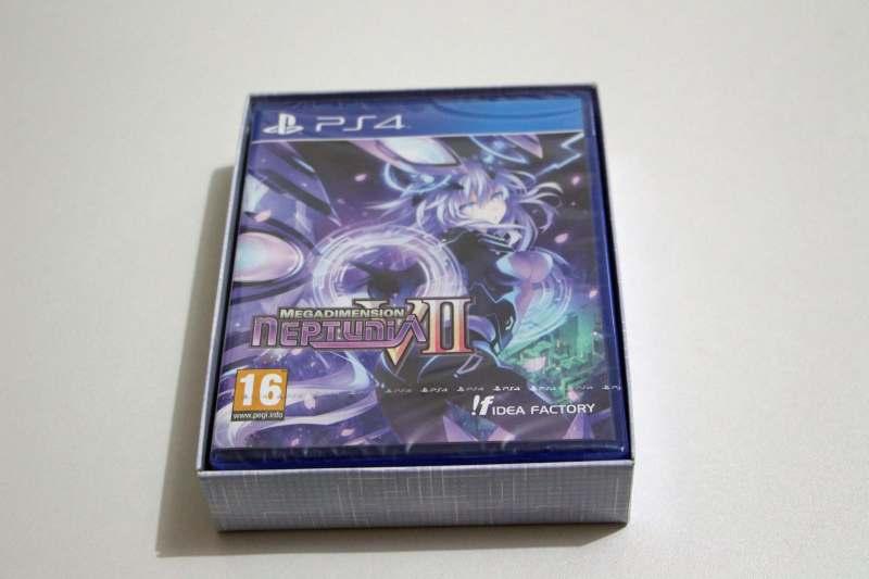 Megadimension Neptunia V2-12