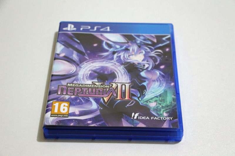 Megadimension Neptunia V2-14