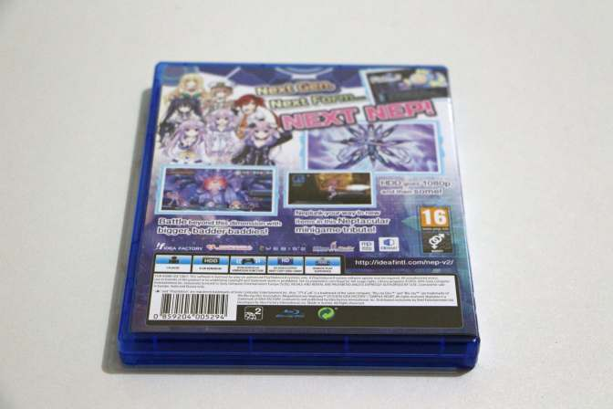 Megadimension Neptunia V2-15