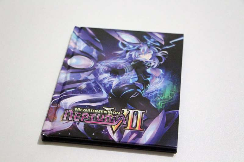 Megadimension Neptunia V2-26
