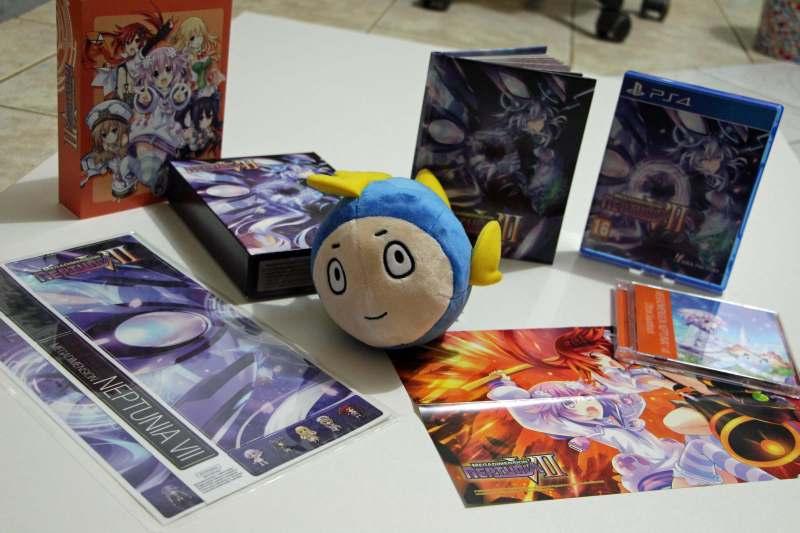 Megadimension Neptunia V2-30